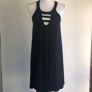 Stitchfix Jolie Deedee Neckline Detail Knit Dress